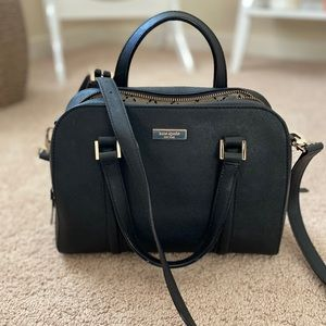 Kate Spade Purse in Black